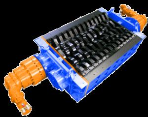 2-shaft-shredder-2r150hp-series