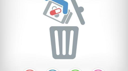 Management of medical and hospital waste | SatrindTech Srl