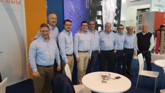 Ecomondo 2019 - SatrindTech Srl