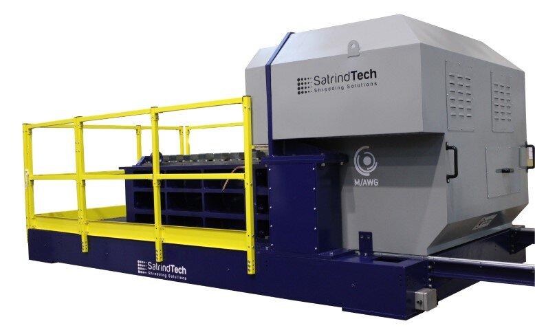 Trituratori Industria 4.0: declinazione tecnica dei requisiti | SatrindTech Srl