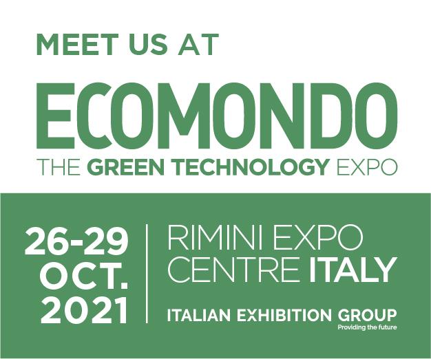 Ecomondo 2021 Hall A1 Stand 114   SatrindTech Srl