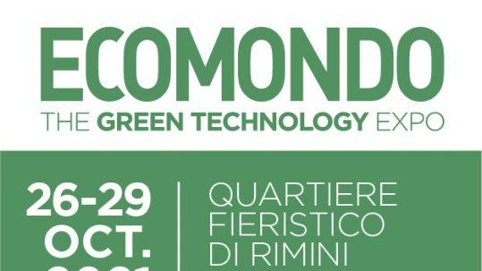 Ecomondo 2021 Padiglione A1 Stand 114   SatrindTech Srl
